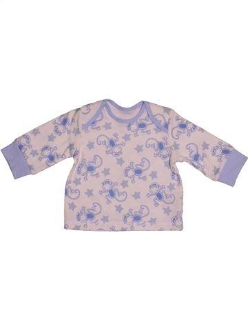 Camiseta de manga larga niño MATALAN gris 3 meses invierno #1541901_1