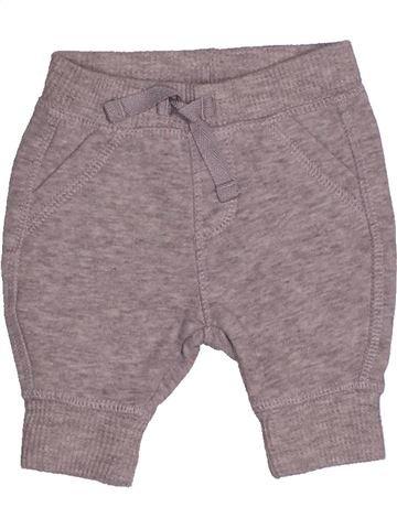 Pantalón niño NEXT gris 0 meses verano #1542238_1