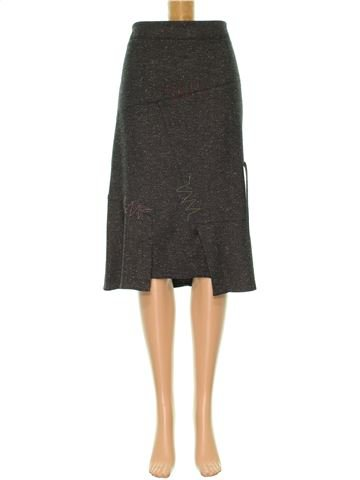 Jupe femme CHRISTINE LAURE 48 (XL - T4) hiver #1542884_1