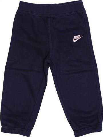 Pantalon garçon NIKE noir 2 ans hiver #1543786_1
