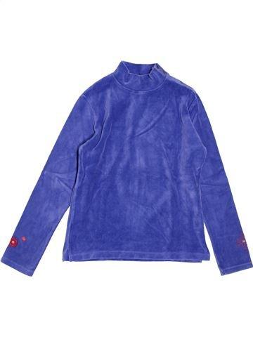 jersey niña CATIMINI azul 10 años invierno #1544015_1