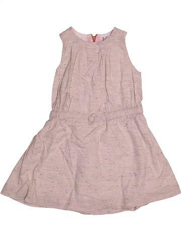 Vestido niña CFK gris 4 años verano #1544714_1