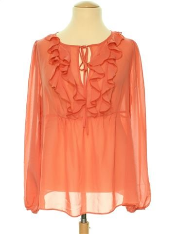 Blusa mujer ATMOSPHERE 46 (XL - T3) invierno #1544724_1