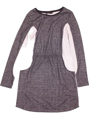 Robe fille PEPPERTS gris 16 ans hiver #1545057_1