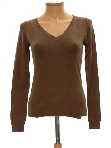 Pull, Sweat femme PULL&BEAR S hiver #1547592_1