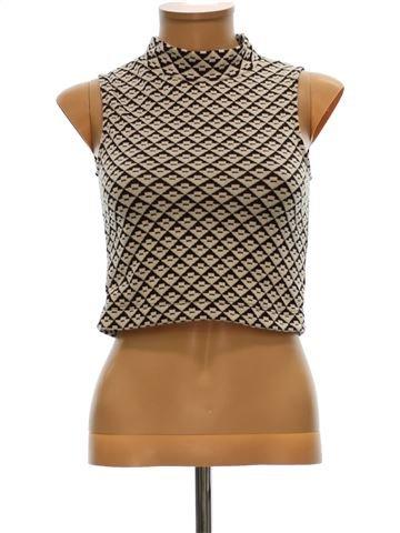Camiseta sin mangas mujer MIM XS verano #1548335_1