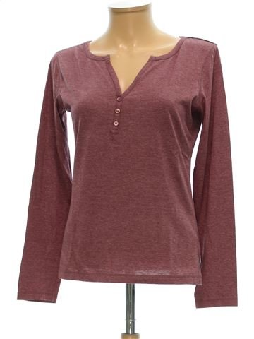 Top manches longues femme COLOURS OF THE WORLD M hiver #1549083_1
