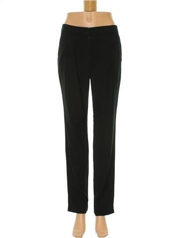 Pantalon femme PROMOD 36 (S - T1) hiver #1549292_1