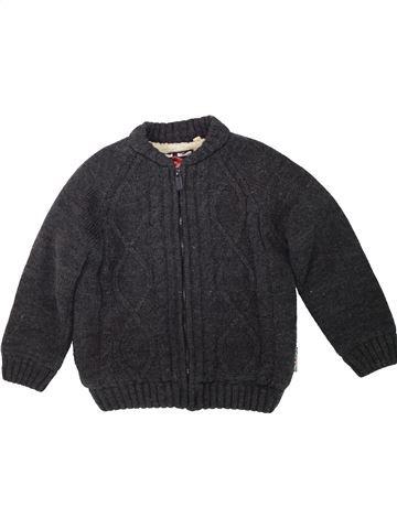 Veste garçon LEE COOPER noir 6 ans hiver #1551871_1