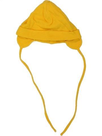 Gorra - Gorro unisex SANS MARQUE amarillo 9 meses verano #1552946_1