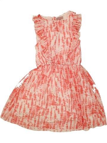 Vestido niña LISA ROSE rosa 10 años verano #1553728_1