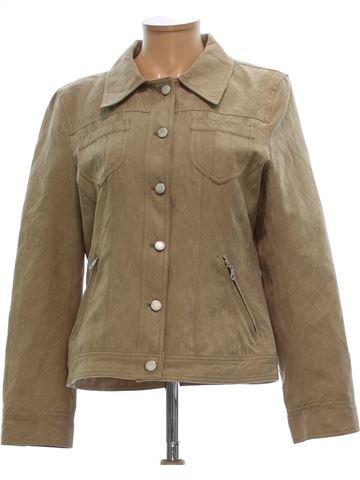 Jacket mujer BIAGGINI 42 (L - T2) invierno #1555882_1