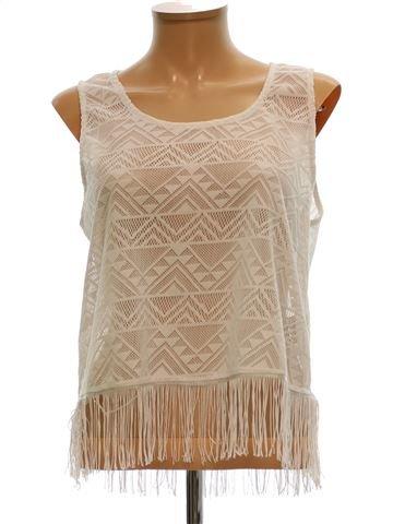 Camiseta sin mangas mujer JENNYFER L verano #1557368_1