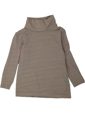 Sportswear garçon CRANE marron 4 ans hiver #1557391_1