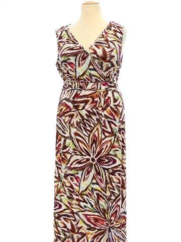 Vestido mujer SOON 46 (XL - T3) verano #1557896_1