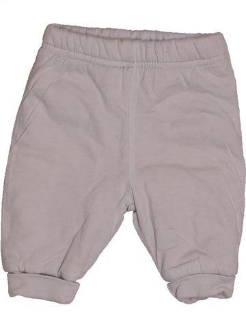 Pantalón niño IN EXTENSO rosa 3 meses invierno #1560732_1