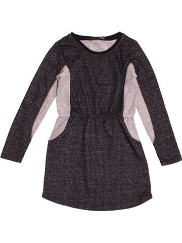 Robe fille PEPPERTS beige 10 ans hiver #1562129_1