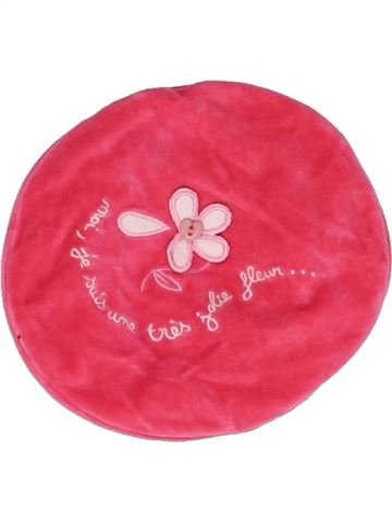 Gorra - Gorro niña SANS MARQUE rosa 18 meses invierno #1564415_1