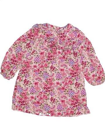 5867984e82f10 Robe fille MINI CLUB rose 5 ans hiver  1641689 1