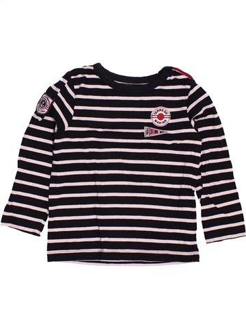 977a129326cbc T-shirt manches longues garçon TERRE DE MARINS noir 4 ans hiver  1692975 1