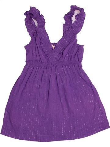934babea813e0 T-shirt sans manches fille NEW LOOK violet 12 ans été  1694992 1